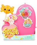 Secret Crush Minis Crush to Unbox Sweet-Themed Mini Doll