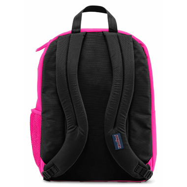 Jansport Big Student Backpack Ultra Pink