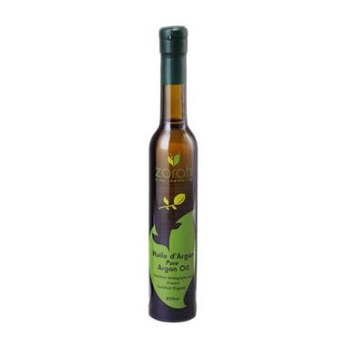 Zorah Pure Argan Culinary Oil