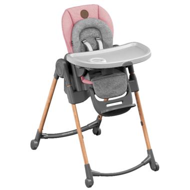 Maxi-Cosi Minla High Chair Essential Blush