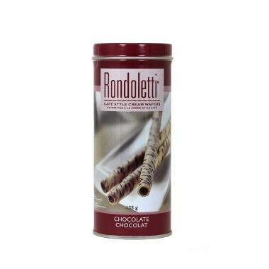 Rondoletti Cafe Style Cream Wafers
