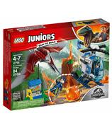 LEGO Juniors Jurassic World Pteranadon Escape