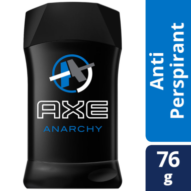 Axe Dry Anarchy Anti-Perspirant Stick