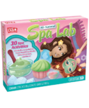 SmartLab All Natural Spa Lab