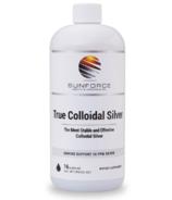 SunForce True Colloidal Silver