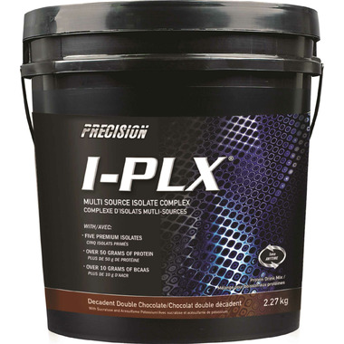 Precision Supplements I-PLX Multi Source Isolate Complex