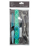 KIT Tip To Toe 8 Piece Manicure Kit