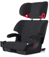 Clek Oobr Full Back Booster Seat Mammoth Wool