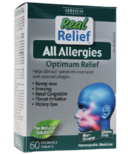 Homeocan Real Relief All Allergies