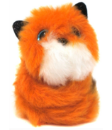 Pomsie Poos Autumn Fox