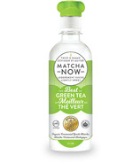 Buddha Teas Matcha Now Lightly Sweet Matcha Drink