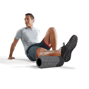 Gaiam Restore Deep Tissue Massage Roller