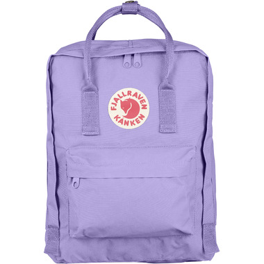 Fjallraven Kanken Backpack Orchid