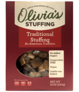 Olivia's Traditional Stuffing