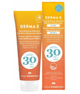 Derma E Sun Defense Mineral Sunscreen SPF 30 Baby