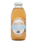 GoodDrink Thé blanc avec bleuet