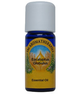 The Aromatherapist Organic Eucalyptus Globulus Essential Oil