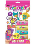 Cra-Z-Art Cra-Z-Gels Bold and Gold