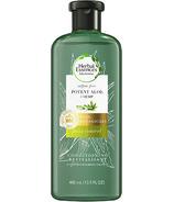 Herbal Essences bio:renew Hemp + Potent Aloe Conditioner for Frizz