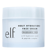 e.l.f. cosmetics Holy Hydration! Face Cream Fragrance Free