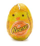 Reese's 3D Easter Egg