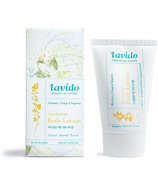 Lavido Aromatic Body Lotion Mandarin Orange & Bergamot