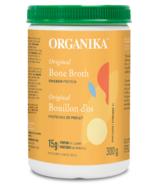 Poudre de protéines de bouillon de poulet Organika Original