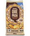 Que Pasa Ancient Grains Tortilla Chips
