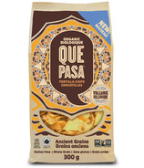 Que Pasa Ancient Grains Tortilla Chips