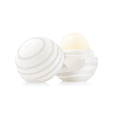 eos Visibly Soft Pure Hydration Lip Balm Neutral Flavour