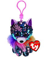 Ty Flippables Yappy Chihuahua Sequin Clip