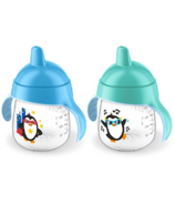 Philips AVENT My Little Sippy Cup 9oz Double