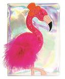 Danawares Flamingo Shiny Notebook