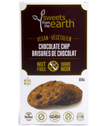 Sweets from the Earth Vegan Chocolate Chip Cookies