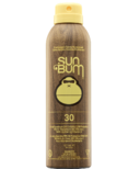 Sun Bum Moisturizing Sunscreen Continuous Spray SPF 30