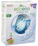 Ecoegg Laundry Egg 720 Washes Fresh Linen
