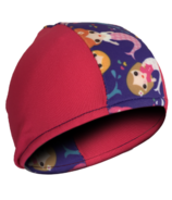 Bummis Swim Cap Mermaid