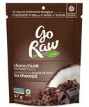 Go Raw Choco Chunk Coconut Crisps