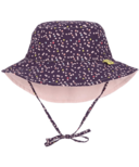 Lassig Reversible Sun Hat Multidots