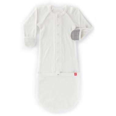 goumikids jamms Cream Diamond Dots Pyjamas