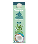 Cleancult Liquid Hand Refill Blue Sage