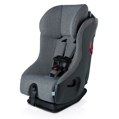 Clek Fllo Convertible Car Seat with ARB Thunder