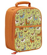 Sugarbooger Zippee Lunch Tote Llama