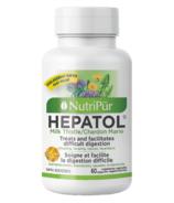 Nutripur Hepatol Digestive Aid