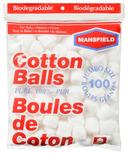 Mansfield Jumbo Size Cotton Balls