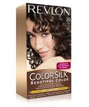 Revlon Colorsilk Hair Colour