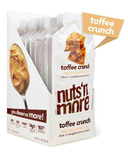 Nuts n More Single Serve Protein Peanut Spread Toffee Crunch
