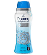 Downy Fresh Protect In-Wash Scent Booster Beads Active Fresh