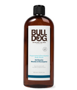 BullDog Body Wash Peppermint Eucalyptus