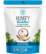 Hungry Buddha Sea Salt & Vinegar Coconut Chips
